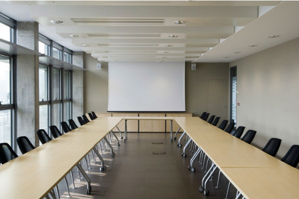 Seas large meeting room